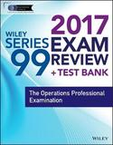 Wiley FINRA Series 99 Exam Review 2017 by Wiley
