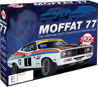 Moffat '77 Collection on DVD