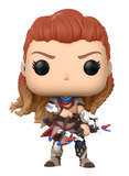 Horizon Zero Dawn - Aloy Pop! Vinyl Figure