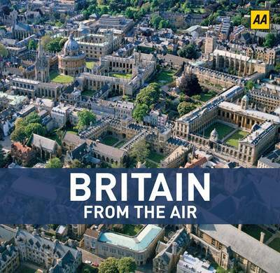 Britain from the Air by Jason Hawkes