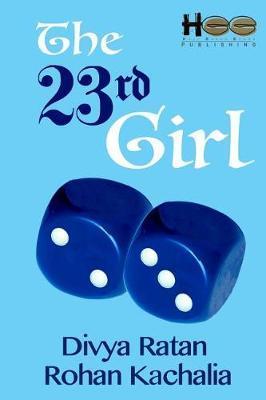 The 23rd Girl by Divya Ratan image