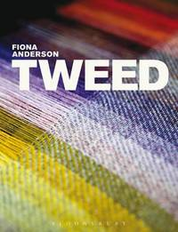 Tweed by Fiona Anderson