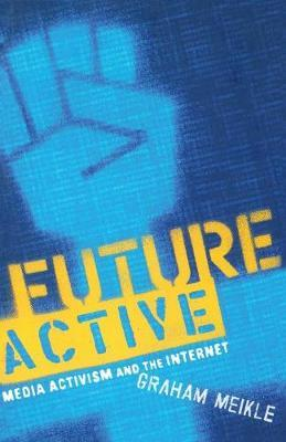 Future Active by Graham Meikle image