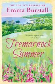Tremarnock Summer by Emma Burstall image