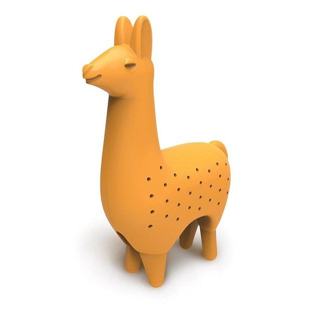 Fred: Como Tea Llama Tea Infuser