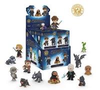 Fantastic Beasts 2 - Mystery Minis - Full Display Box (12 Units)