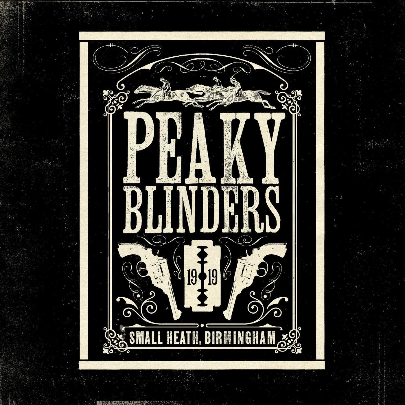 Peaky Blinders - Original Music From The TV Series image