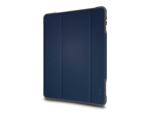 STM: Dux Plus Duo (iPad 7th Gen) - Midnight Blue