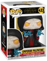 Star Wars: Palpatine (Revitalized) - Pop! Vinyl Figure