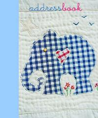 Childhood Gifts Mini Address Book image
