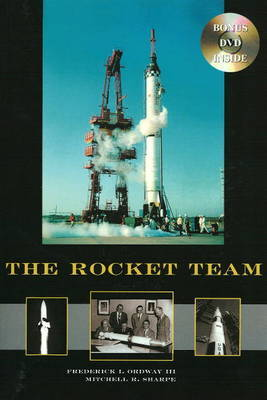 Rocket Team by Frederick I. Ordway image