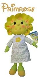 Fifi & the Flowertots Bedtime Beanies - Primrose image