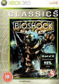 BioShock (Classics) for X360