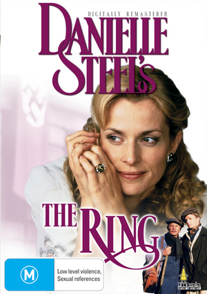 Danielle Steel's: The Ring on DVD