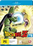 Dragon Ball Z - Season 7 on Blu-ray