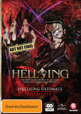 Hellsing Ultimate - Collection 3 on DVD