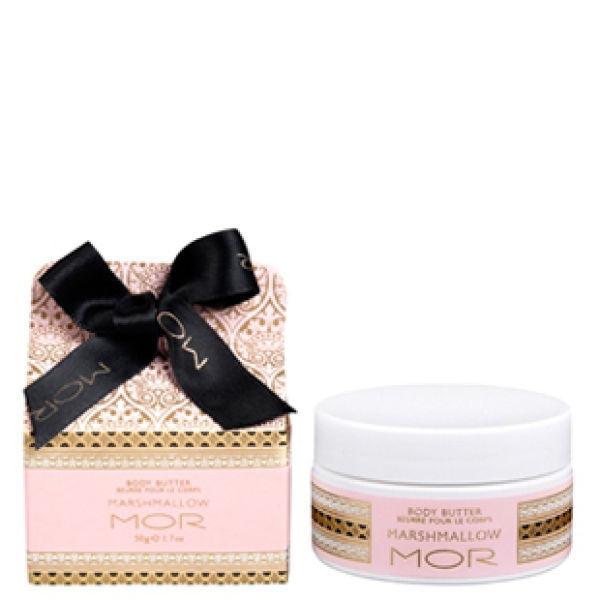 MOR Marshmallow Body Butter (50g) image