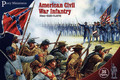 American Civil War: Infantry (1861-1865)