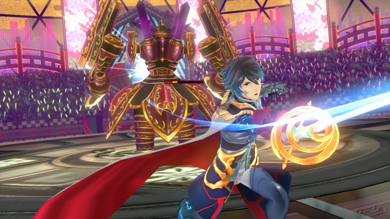 Tokyo Mirage Sessions #FE for Wii U image