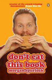 Don't Eat This Book by Morgan Spurlock image