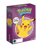 Pokemon: Johto League Champions - Collector's Edition DVD