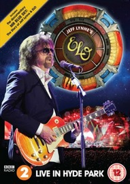Jeff Lynne's Elo - Live In Hyde Park on Blu-ray