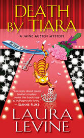 Death By Tiara by Laura Levine image