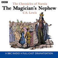 The Magician's Nephew by C.S Lewis image