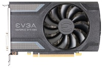 EVGA GeForce GTX 1060 6GB SC Graphics Card