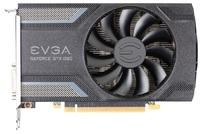 EVGA GeForce GTX 1060 6GB SC Graphics Card image