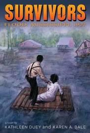 Flood by Kathleen Duey