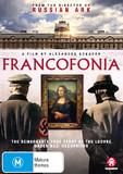 Francofonia DVD