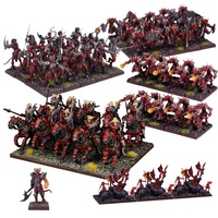 Kings of War Forces of the Abyss Army