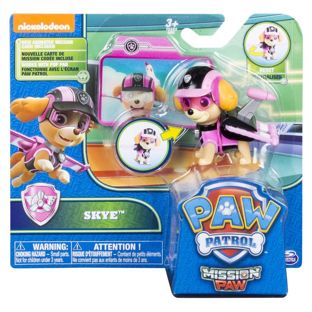 Paw Patrol: Hero Action Pup - Mission Paw Skye image
