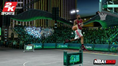 NBA 2K8 for PS3 image