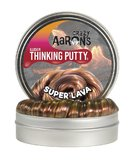 Crazy Aarons Thinking Putty: Super Lava