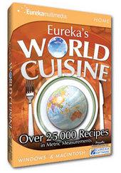 Eureka's World Cuisine