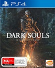 Dark Souls Remastered for PS4