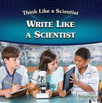 Write Like a Scientist by Philip Wolny image