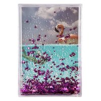 Sunnylife Rectangle Picture Frame - Flamingo