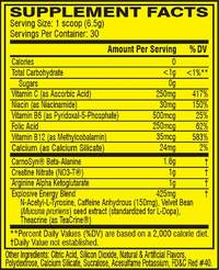 Cellucor: C4 ID Pre-Workout - Orange (30 Serve) image