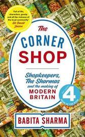 The Corner Shop by Babita Sharma