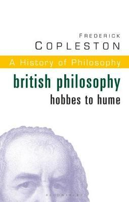 History of Philosophy: Vol 5 by Frederick C Copleston image