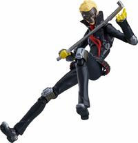PERSONA5 the Animation: Figma Skull - Action Figure