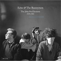 The John Peel Sessions 1979 - 1983 by Echo & The Bunnymen