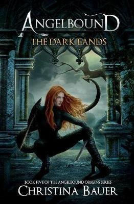 The Dark Lands by Christina Bauer image
