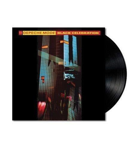 Black Celebration by Depeche Mode