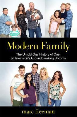 Modern Family by Marcia Freeman