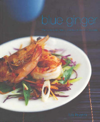 Blue Ginger by Les Huynh image