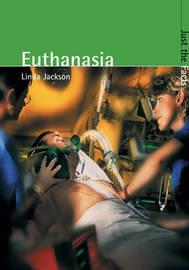Euthanasia by Linda A. Jackson image